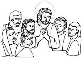 A oração sacerdotal de Jesus.1