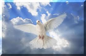 Espírito Santo, o intercessor 5