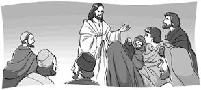 Jesus promete outro consolador.2