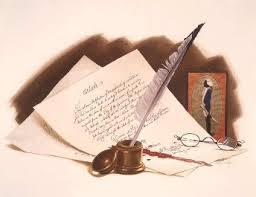 Carta de Deus. 1