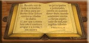 Membros do corpo de Cristo