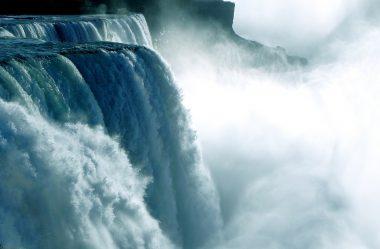 As muitas águas…
