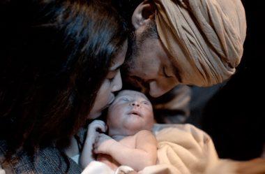 O nascimento e o reino do Príncipe da Paz