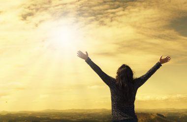 Deus nos torna livres