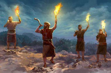 Gideão – A opressão dos midianitas
