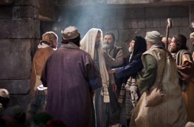 A murmuração dos judeus