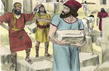 Os inimigos conspiram para intimidar Neemias