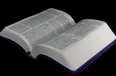 As bênçãos de Deus em Cristo, autor da nossa redenção