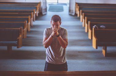 Deus nunca nos desampara