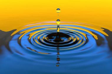 Água espiritual