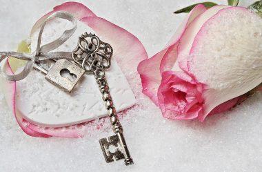 A chave para a paz