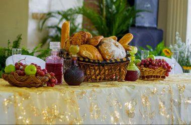 O banquete de Levi