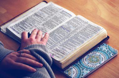 Quanto vale a Palavra de Deus?